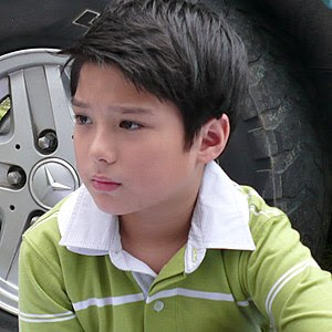 Arkin for I M kids