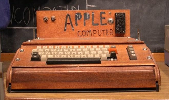 Что продали Джобс и Возняк, чтобы профинансировать создание первого компьютера Apple