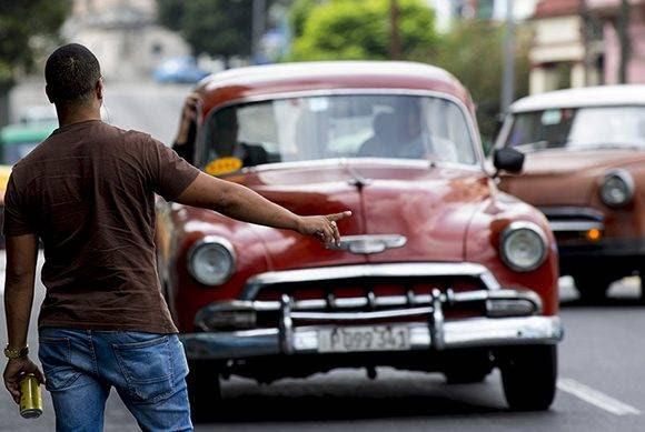 El Gobierno de La Habana reguló los precios de los boteros, pero la medida no ha ido del todo bien. Foto: Ismael Francisco/ Cubadebate.