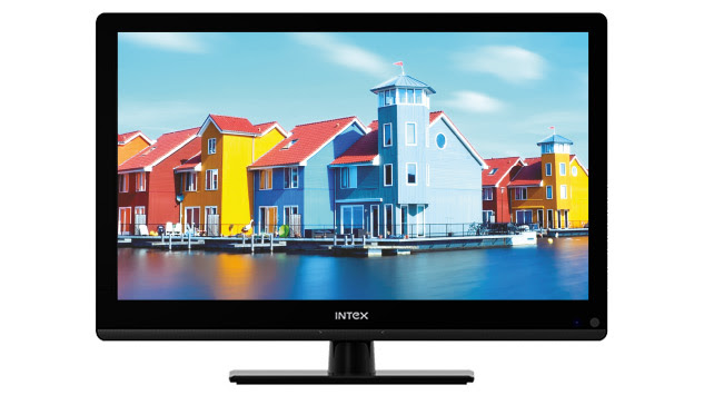 Image result for intex tv