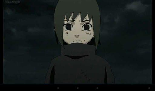 Naruto Shippuden The True Legend Of Itachi Anime Anime Amino