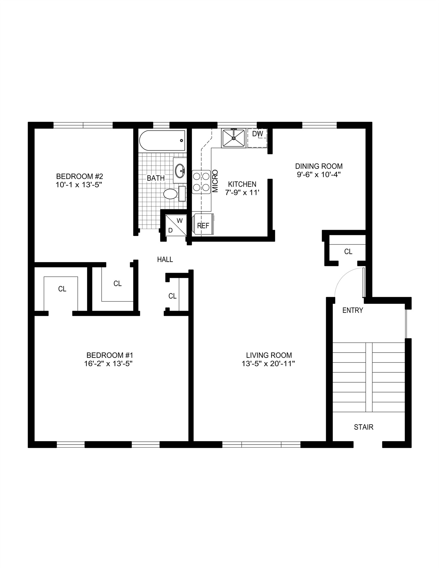 Building  Drawing  Plan  Free  download  on ClipArtMag