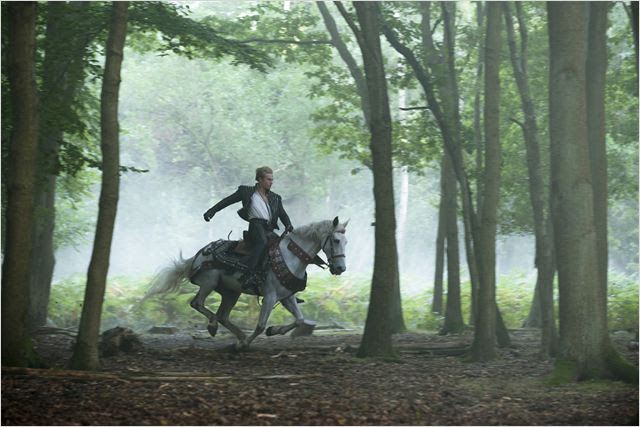 Into the Woods : Foto Billy Magnussen