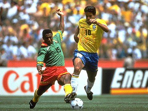 Planet World Cup - 1994 - Picture Gallery