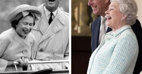 Prince Philip and Queen Elizabeth's love over the years