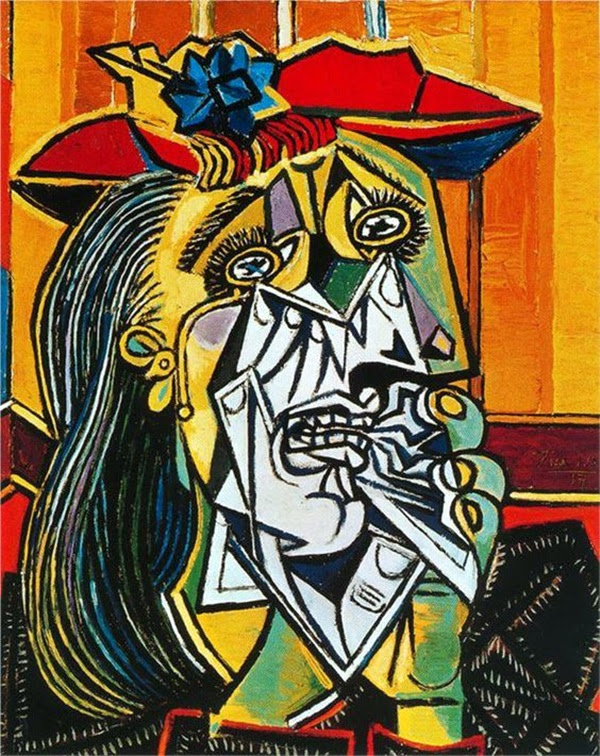Excellent Examples Of Cubism Art Works (9)