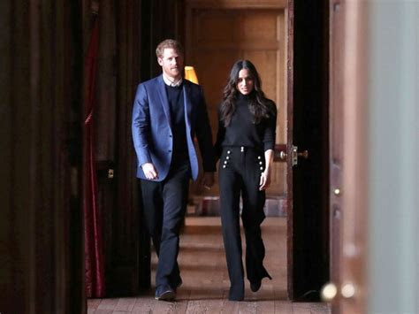 Prince Harry, Meghan Markle, will have a spring themed