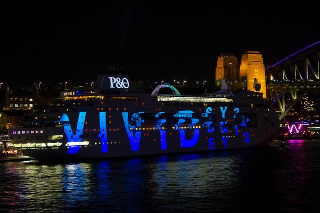 Vivid Sydney 2013-2833