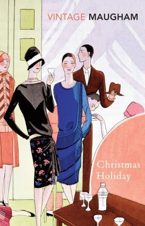 http://www.goodreads.com/book/show/1077367.Christmas_Holiday