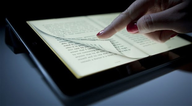 e-book (Foto: Divulgacão)