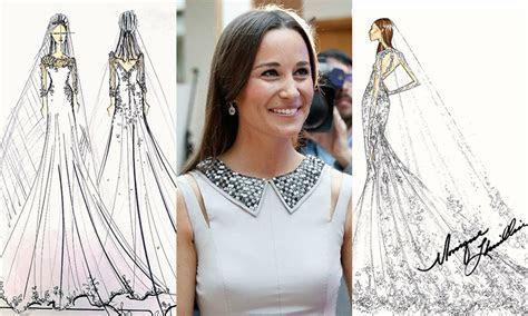 Wedding dresses online as featured in New York Bridal Week