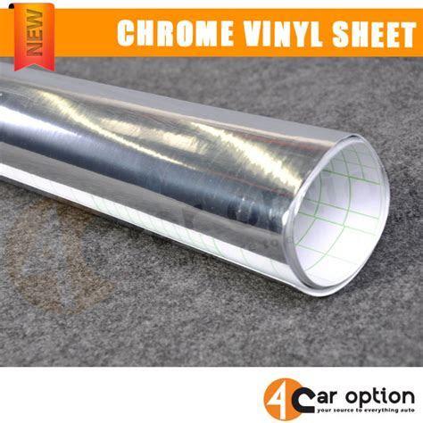 3D 4D Carbon Fiber Vinyl Wrap Air Bubble Free Black Silver