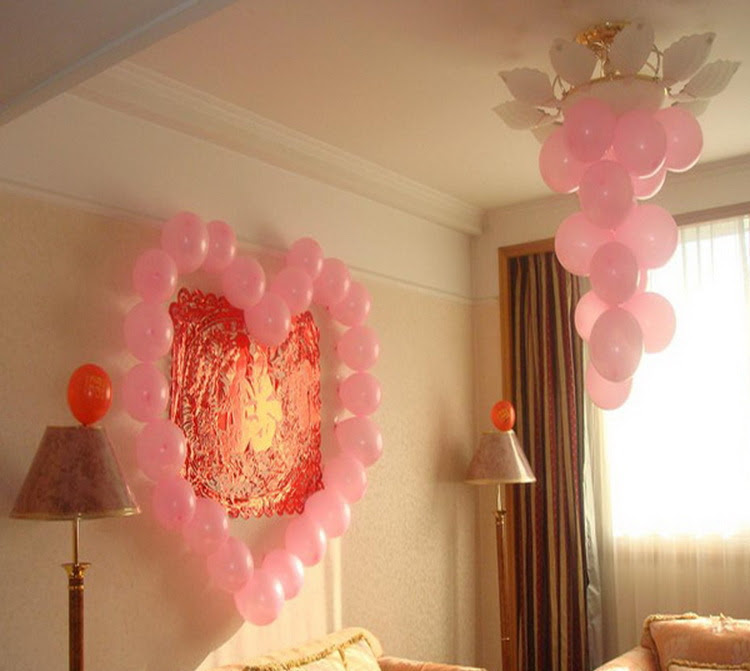 Home Decoration Ideas For Wedding Anniversary Leadersrooms