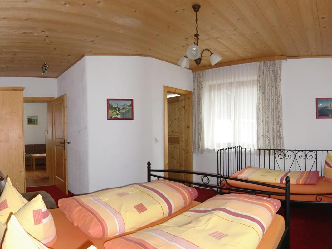 Price Hotel Pension Bergfrieden