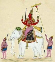 Indra (Redtigerxyz)