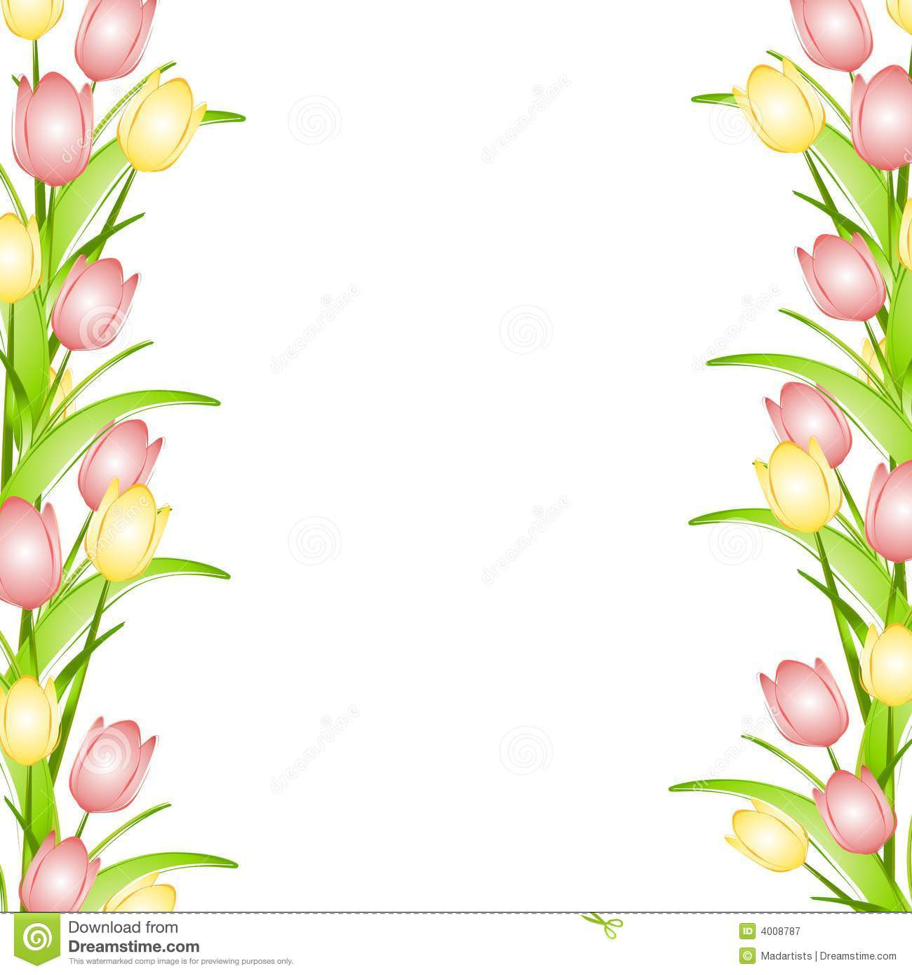 Free Free Flowers Border Download Free Clip Art Free Clip Art On