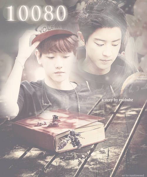 10080 - angst baekhyun chanyeol baekyeol chanbaek - main story image