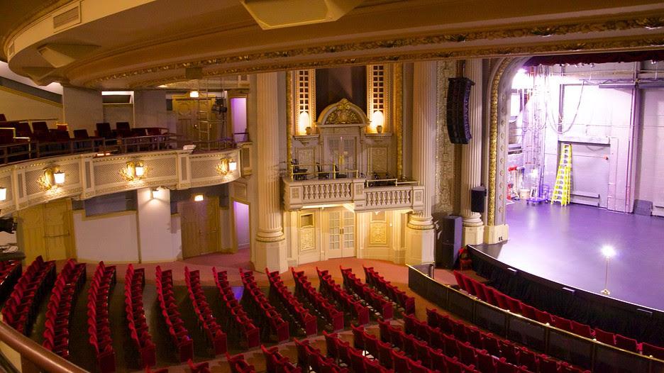 Majestic Theater in Dallas, Texas | Expedia