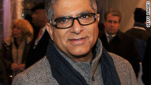 Deepak Chopra says there can be no denying that the mind-body connection is powerful.
