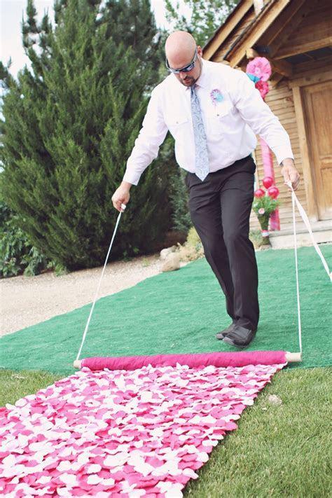 24 best images about Rose Petal Aisle Designs: Wedding on