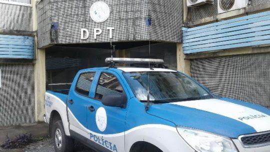 Foto: Aldo Matos/Acorda Cidade | DPT