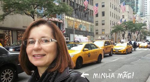 Viagem para NY, quinta avenida, férias, viagem, foto by ila fox