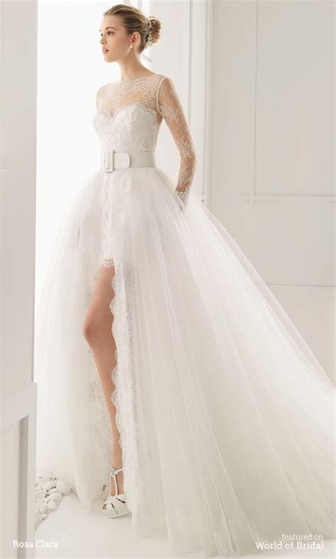 rosa clara  wedding dresses world  bridal