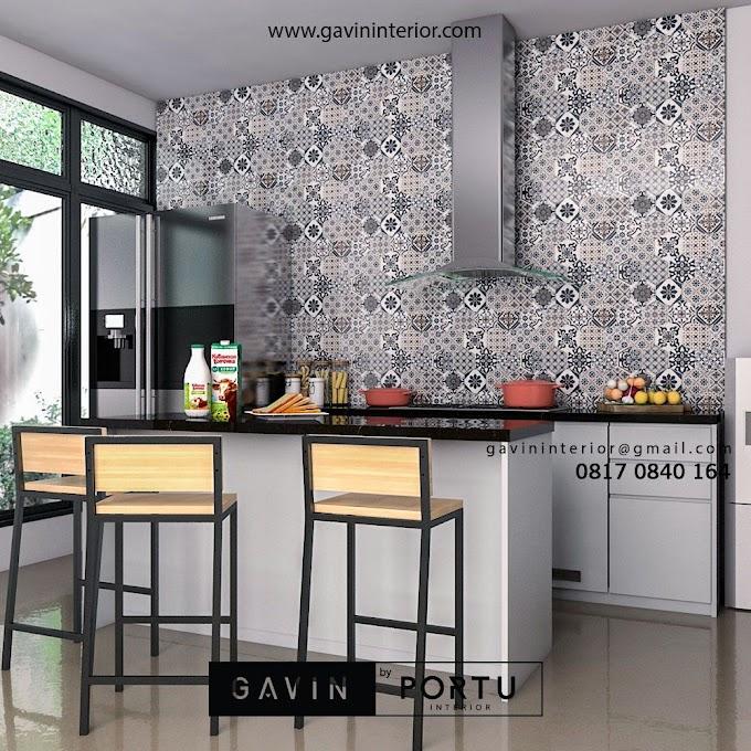 Kabinet Dapur Simple Dan Cantik | Ide Rumah Minimalis