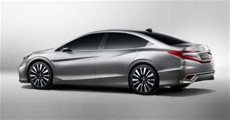 future car  honda accord  daily drive consumer