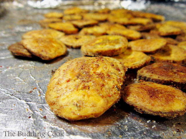 Plantain chips1