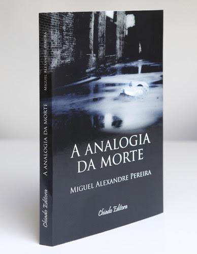 A Analogia da Morte de Miguel Pereira.