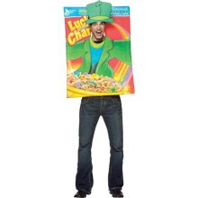 St Patricks Day Costume Ideas Costumes Of