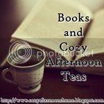 BooksAndCozyAfternoonTeas