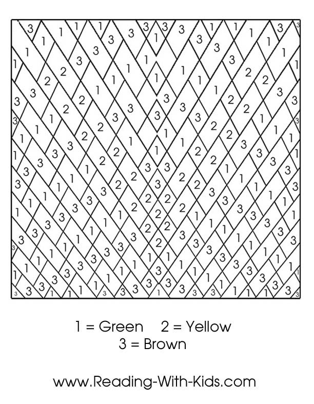 Buy Mystery Mosaics Coloring Book 4 Online at Low Prices in India ... | 787x612