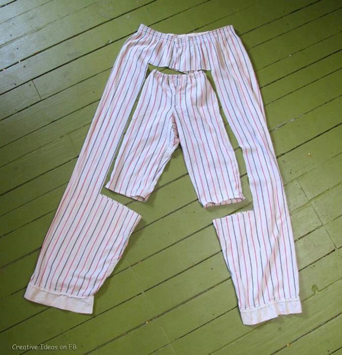 ремонт на панталони