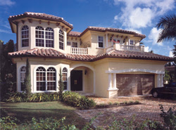 Architecture  Home Design on Florida Home Plans And Designs   House Plans And More