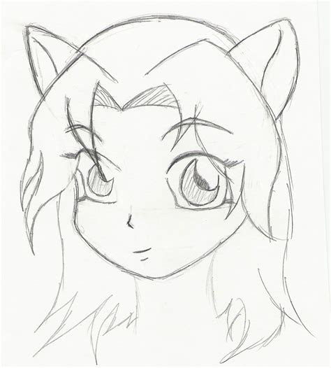 easy manga drawing  getdrawingscom   personal