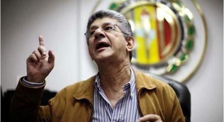 Allup y López sustituirán a Aveledo y Capriles