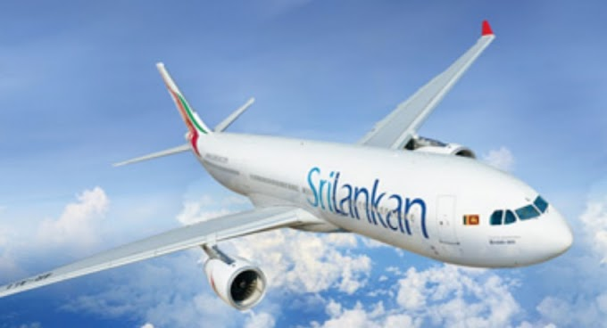 A loss of Rs 40 billion for SriLankan Airlines