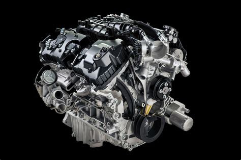 cleveland engine plant   upgraded   gen ford
