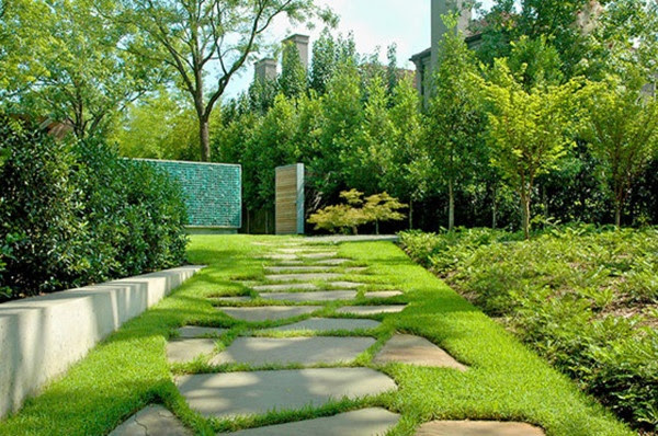 Green Home Design from Amazing Landscaping Ideas for Small Yard Area