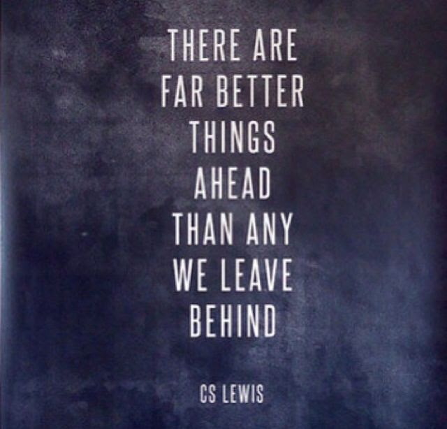 Better Things Ahead Quotes. QuotesGram