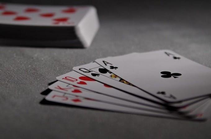 Tips Bermain Poker Online jitu Jackpot