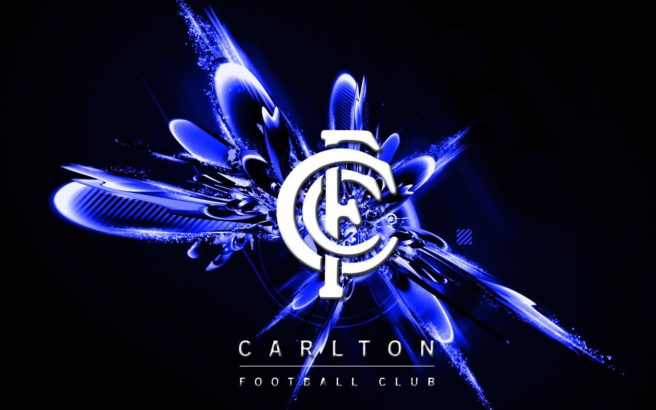 Carlton Football Club Wallpaper 3 | The Art Mad