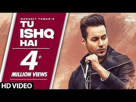 Tu Ishq Hai kisi aur ka official lyrics | Harshit Tomar | English