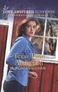 Texas Twin Abduction Cover