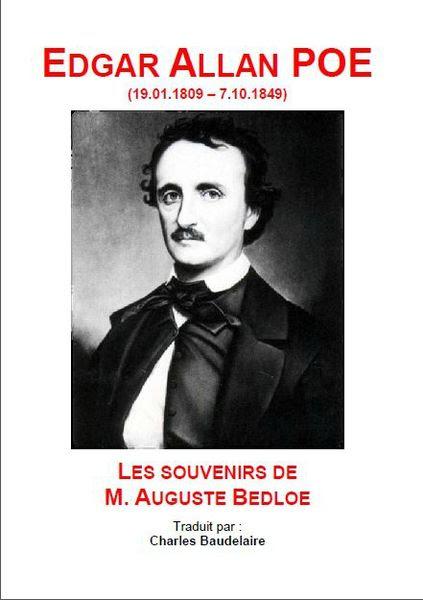 Poe - Souvenirs