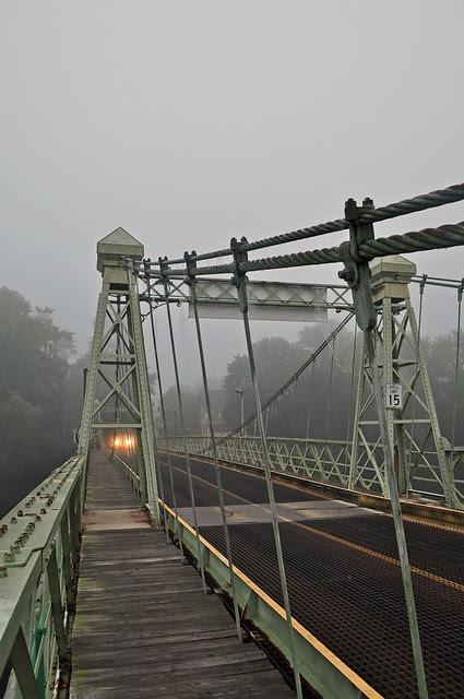 Riegelsville Bridge (5)