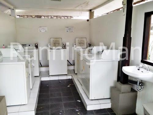 Dynasty Resort 06 - Laundromat