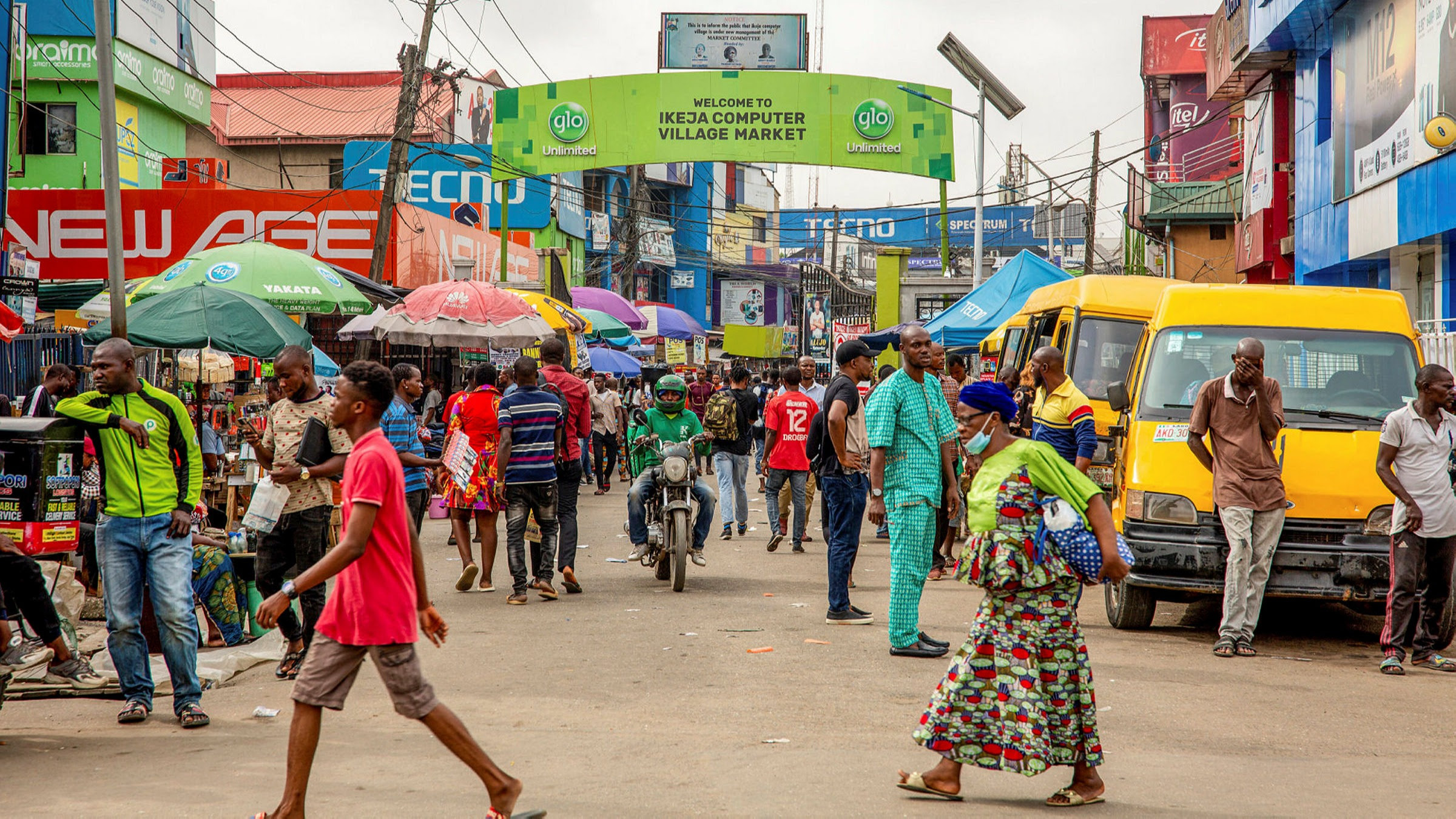 'Post-Covid' remains a mirage for many developing economies, warns UN